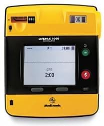 Defibrilators and AED