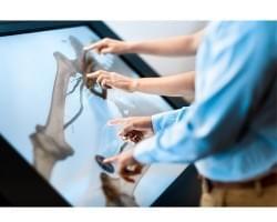Virtual - interactive simulators