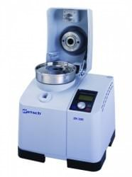 Mechanical Preparation of Samples