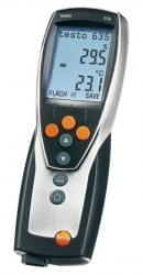 Hygrometers with thermometers
