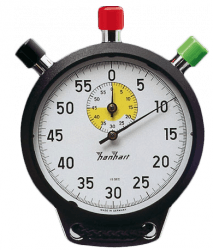 Hanhart Stopwatches