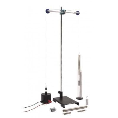 1302 - Forced oscillation apparatus