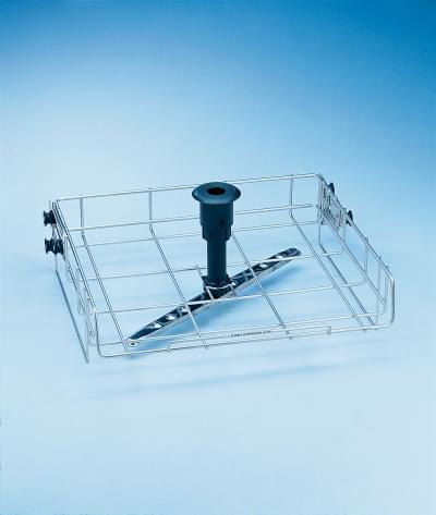 Miele O 188/2 Upper basket