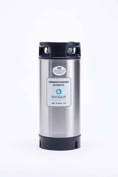 VE P 2800 - Full demineralisation Miele cartridge