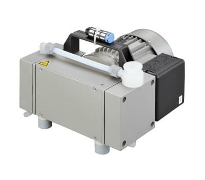 411721-02 - Diaphragm pump MP 601 E, 230 / 400 V, 50 / 60 Hz