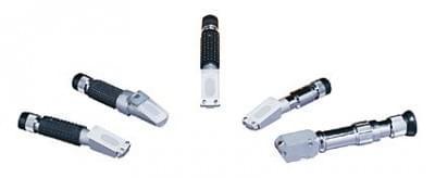 Handheld optical refractometer HR-120