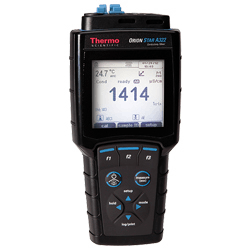Orion Star™ A322 Conductivity Portable Meter