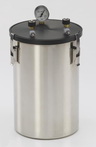 Anaerobic large container