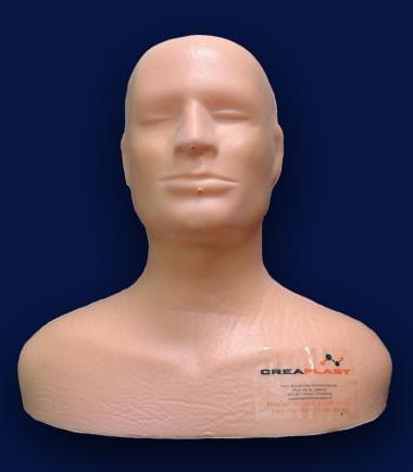 CM00 - Spine surgery simulator