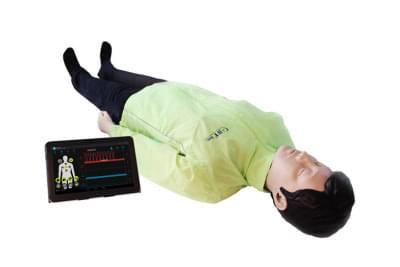 CPR Training Simulator
