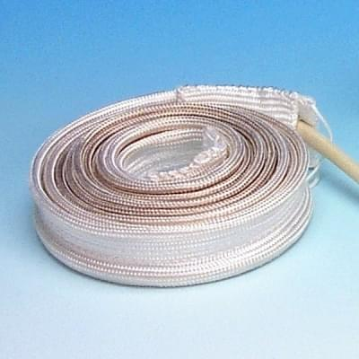 Heating tape - HBST, max 250°C, 1,0 m, 50W