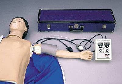 LF03204 - Blood Pressure Simulator