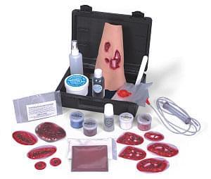 PP00815 - Basic Casualty Simulation Kit