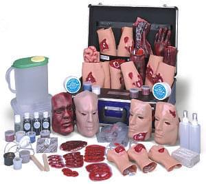 PP00818 - EMT Casualty Simulation Kit