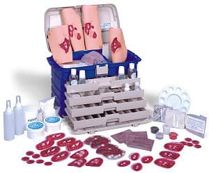 PP00819 - Advanced Casualty Simulation Kit
