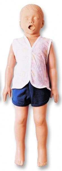 PP01351 Dětská vodní figurína Timmy (3 roky)