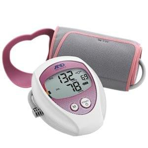 UA-782 - Blood Pressure Monitor for Women