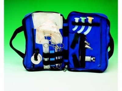 Intubation set for adult