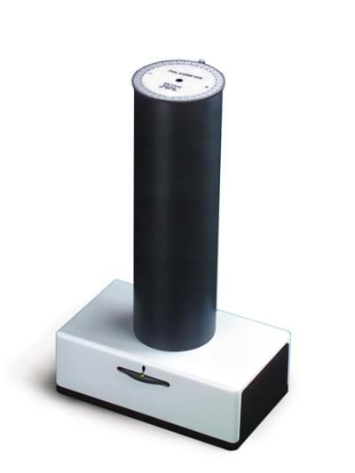 Polarimeter with 4 LEDs (230 V, 50 / 60 Hz)