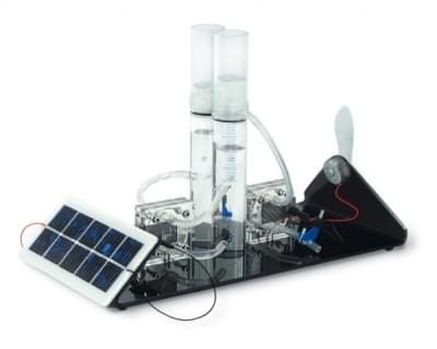 Fuel Cell Demonstration System