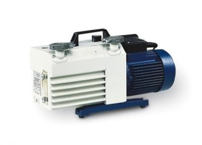 Rotary Vane Vacuum Pump PK 4 D (230 V, 50 / 60 Hz)