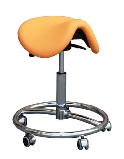 Swivel chair CLINE-K - V023CABK