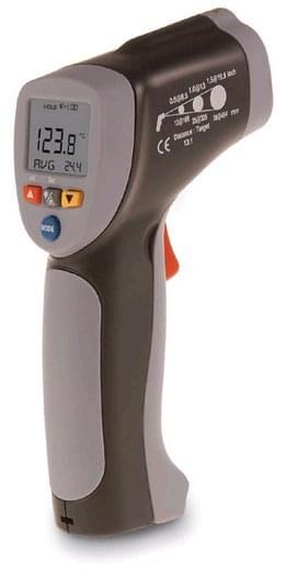 Infrared Thermometer, 800°C