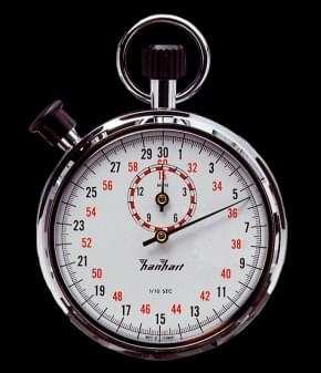 122.0401-00 Addition stopwatches - pinlever