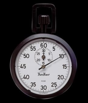 111.0117-00 Crown stopwatches