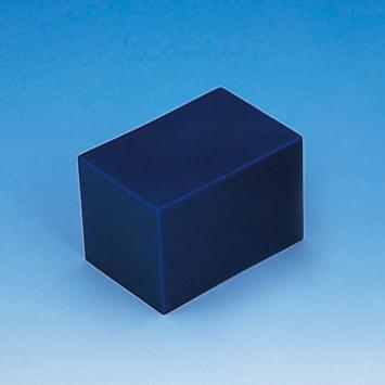 Wax Carving Block (40 × 40 × 60 mm)