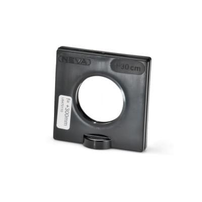 Convex Lens N, f = +300 mm