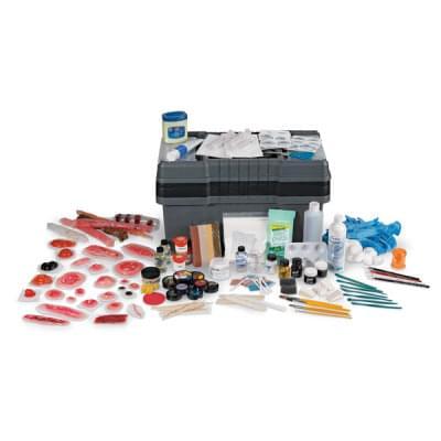 LF00720 - Ultra Nursing Wound Simulation Kit