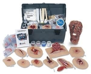 PP00025 - Xtreme2 Trauma Moulage Kit