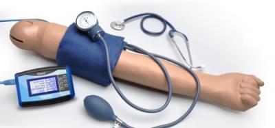 S415 - Blood Pressure Training System
