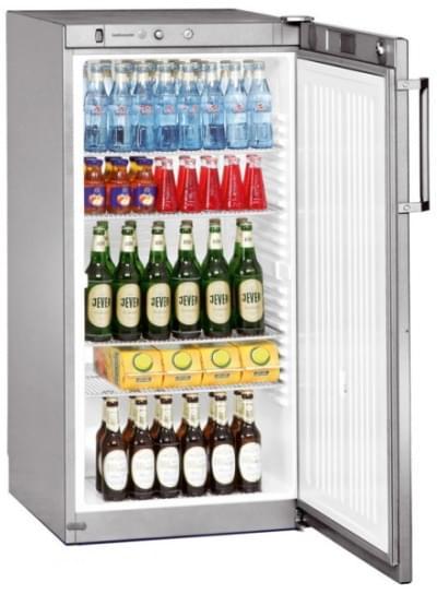 Refrigerator LIEBHERR FKv 4140