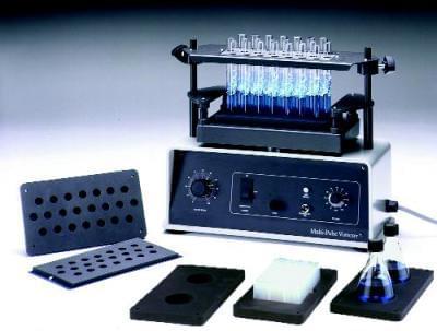 Vortexer - Multi-Pulse Shaker