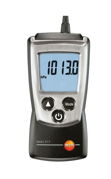 Testo 511 - Absolute pressure meter