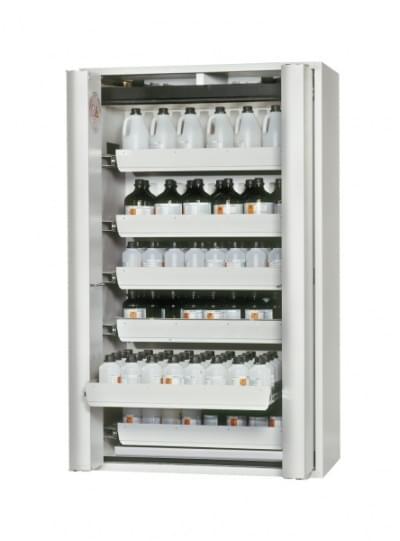 VBFT.196.120.6-G - Safety Cabinet type 90