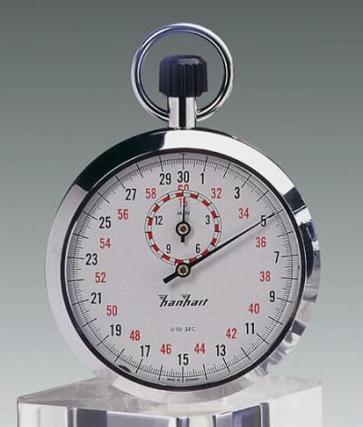 112.0401-00 Crown stopwatches - pinlever