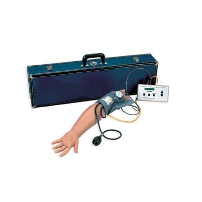 LF01095 - Blood Pressure Simulator