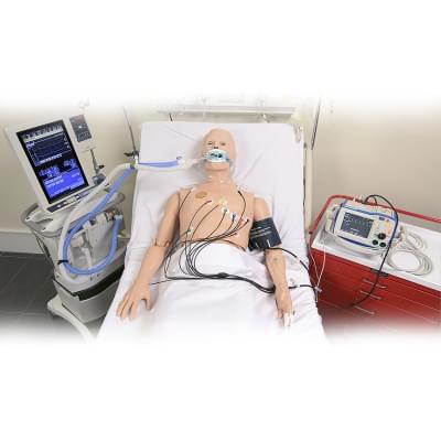 HAL® S3201 Advanced Tetherless Patient Simulator