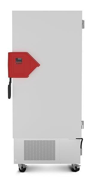 UF V 500 - Ultra low temperature freezer BINDER, 477 L, 230 V
