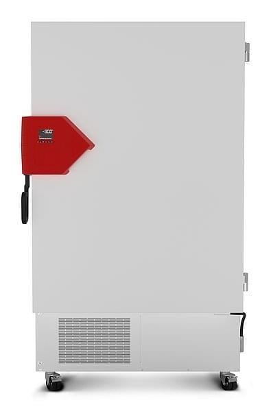 UF V 700 - Ultra low temperature freezer BINDER, 700 L, 230 V