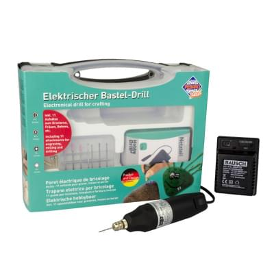 Electrical Hobby Drill