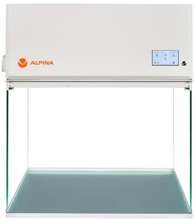 K1000 - Laminar-flow cabinet K 1000