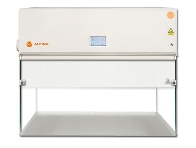 K1300 - Laminar-flow cabinet K 1300