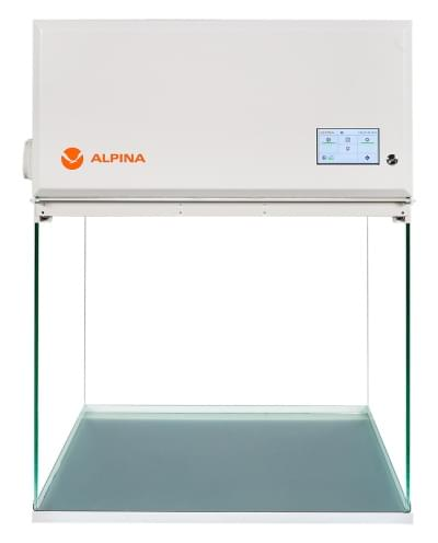 K700 - Laminar-flow cabinet K 700