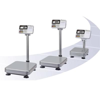 HW-60KC - Multi-Functional platform scale