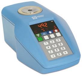 Refraktometer RFM732-M - digital automatic