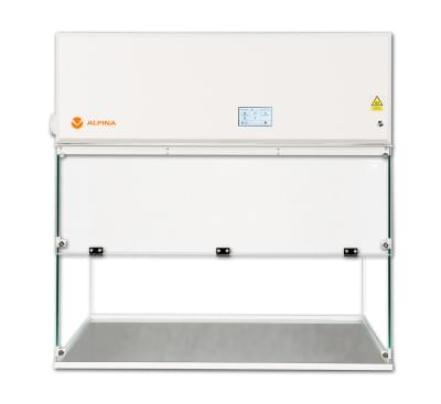 S100 - Laminar airflow unit S100 (PCR)